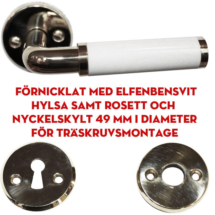 Porslinslampa med kupa och rak sockel (IP20) Grå  El-7500020  - 245 ... d0ae8dfd315f7