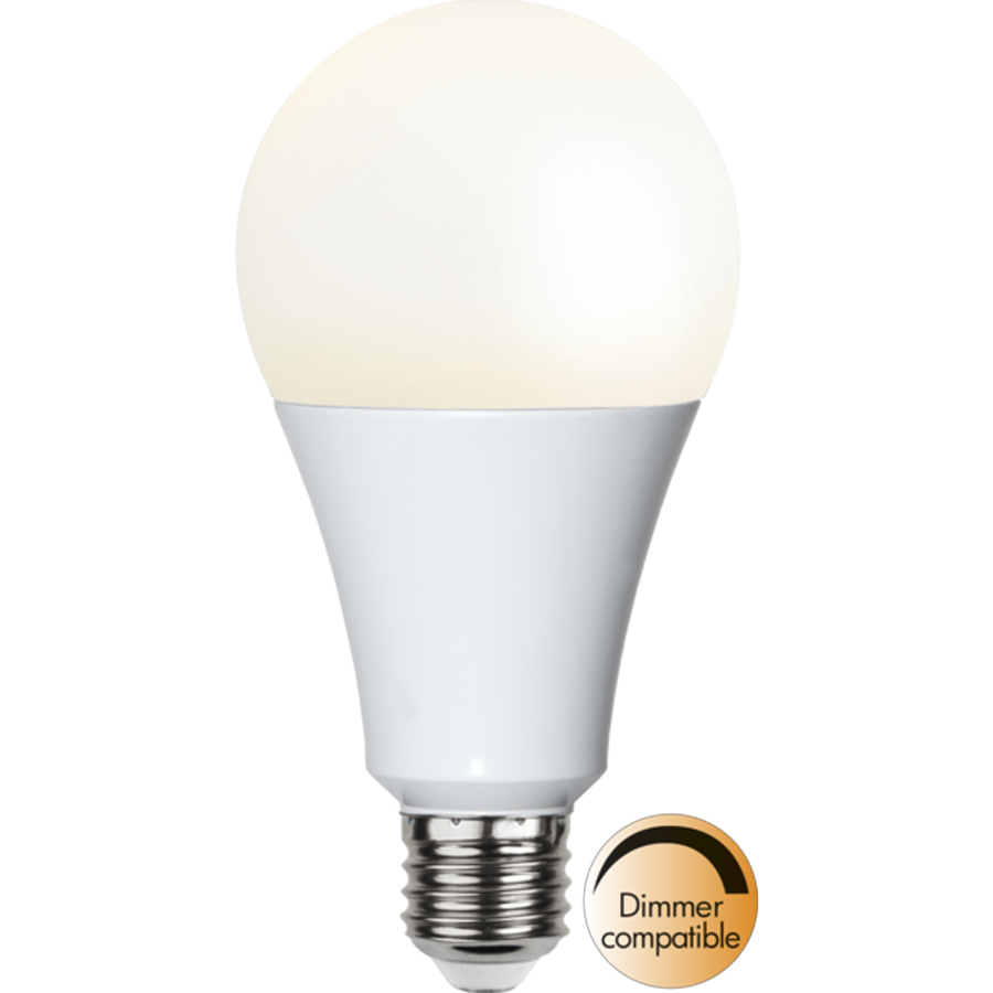 LED-lampa E27 A80 High Lumen (120 Watt)